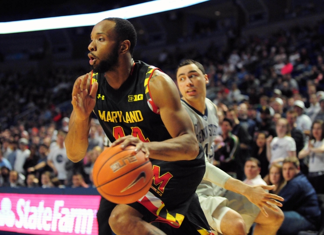Maryland vs. Nebraska - 2/19/15 College Basketball Pick, Odds, and Prediction
