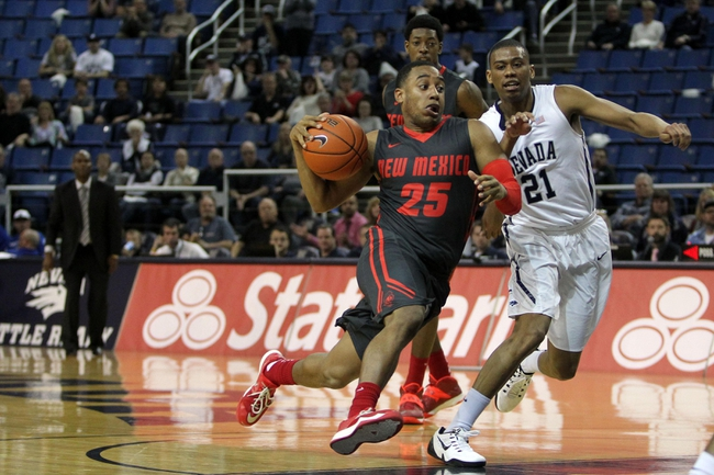 San Jose State Spartans vs. Utah State Aggies - 2/18/15 College Basketball Pick, Odds, and Prediction