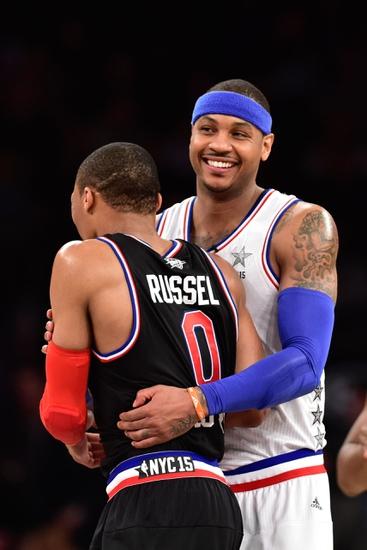 Oklahoma City Thunder vs. New York Knicks - 11/20/15 NBA Pick, Odds, and Prediction