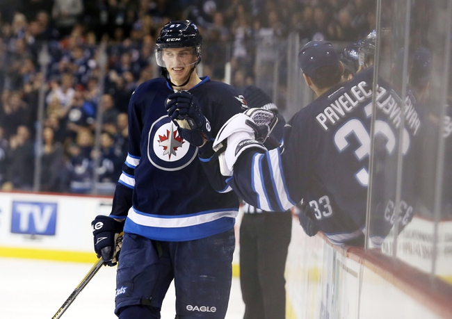 Fantasy Hockey 2014-15: Sleeper Picks 2/21/15