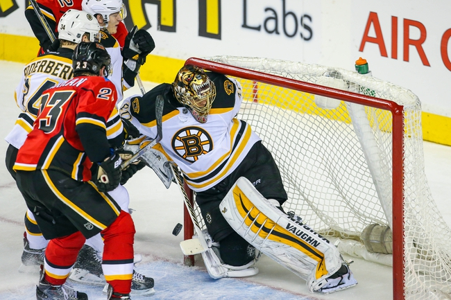 Bruins vs. Flames - 3/5/15 NHL Pick, Odds, and Prediction