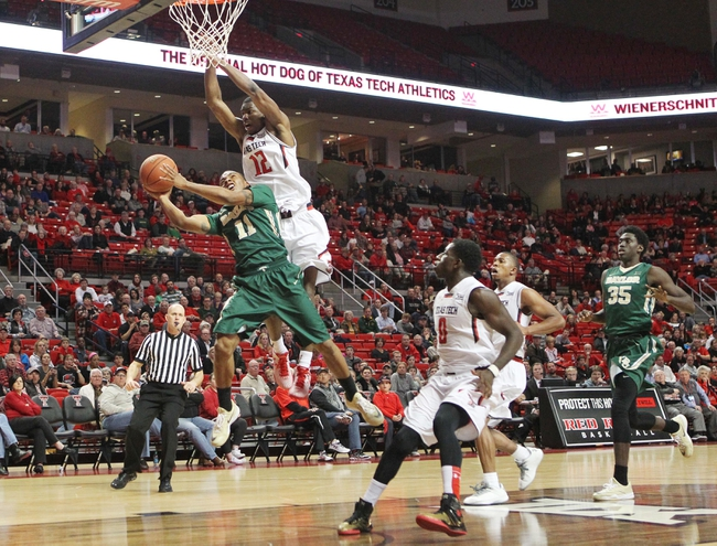 Baylor vs. Texas Tech - 3/6/15 College Basketball Pick, Odds, and Prediction