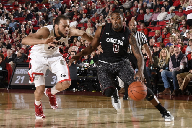 South Carolina vs. Texas A&M - 2/21/15 College Basketball Pick, Odds, and Prediction