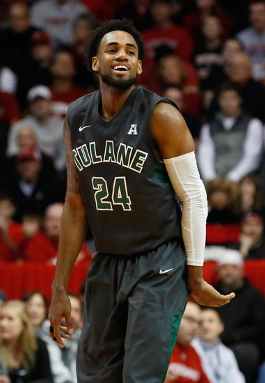 Connecticut Huskies vs. Tulane Green Wave - 2/22/15 College Basketball Pick, Odds, and Prediction