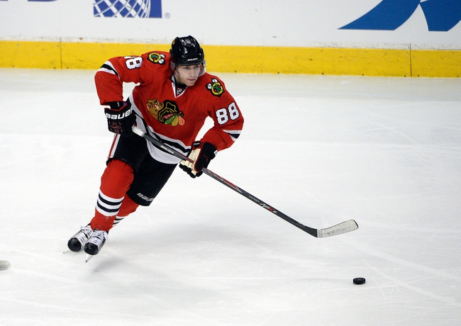 NHL News: Player News and Updates for 4/15/15