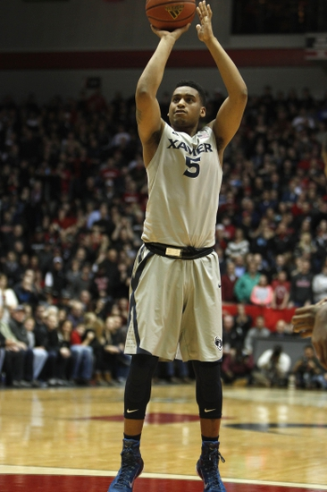 Xavier Musketeers vs. Villanova Wildcats - 2/28/15 College Basketball Pick, Odds, and Prediction