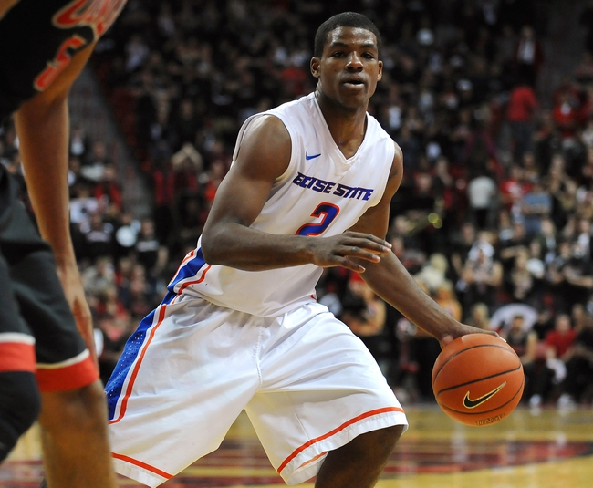 Boise State vs. Nevada - 2/21/15 College Basketball Pick, Odds, and Prediction