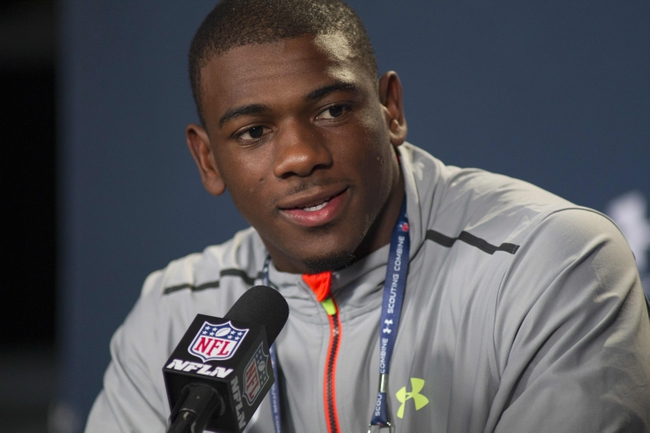 2015 NFL Draft Scouting Report: Devin Funchess