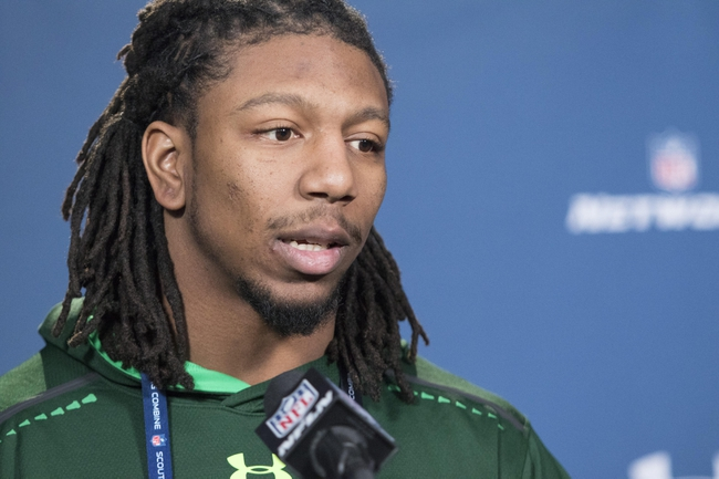 2015 NFL Draft Scouting Report: Alvin Dupree