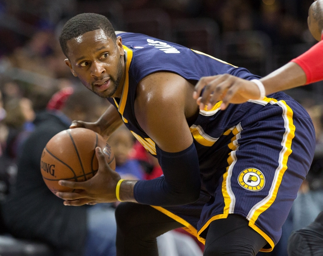 NBA News: Player News and Updates for 3/27/15
