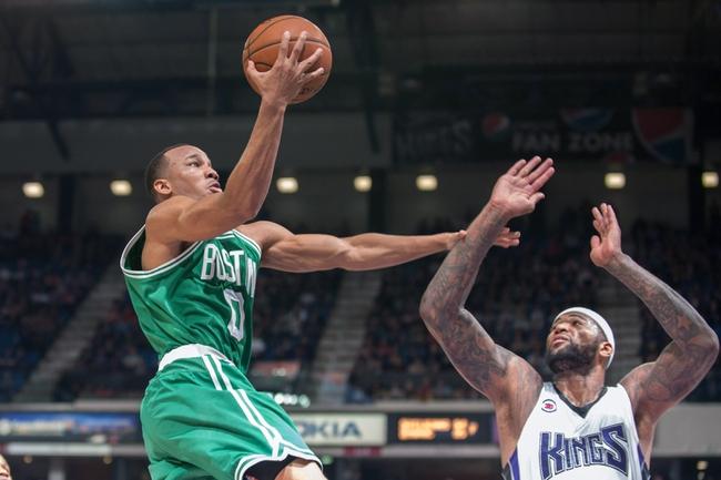 Celtics at Kings - 12/3/15 NBA Pick, Odds, and Prediction