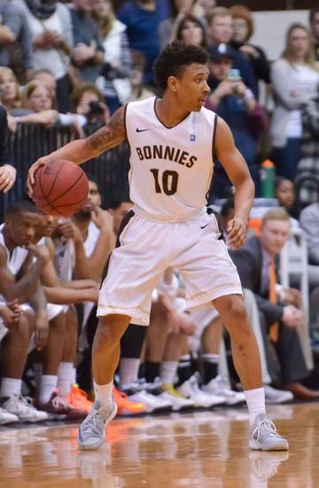 Saint Louis Billikens vs. St. Bonaventure Bonnies - 3/5/16 College Basketball Pick, Odds, and Prediction