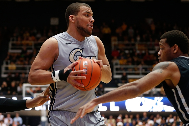 George Washington vs. Duquesne - A-10 Tournament - 3/12/15 Pick, Odds, and Prediction