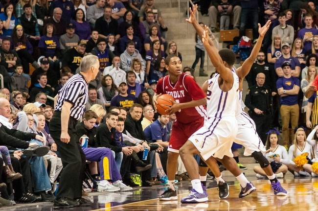 Bradley vs. Indiana State - 2/28/15 College Basketball Pick, Odds, and Prediction