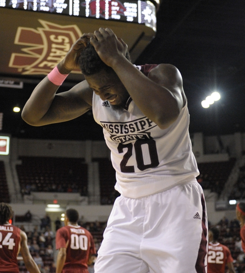 Mississippi State vs. Miami - 11/19/15 College Basketball Pick, Odds, and Prediction