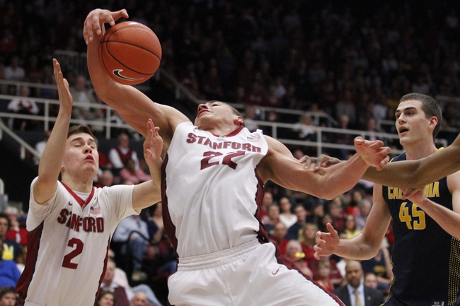Stanford vs. Oregon - 3/1/15 College Basketball Pick, Odds, and Prediction