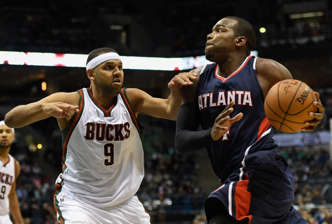 Atlanta Hawks vs. Milwaukee Bucks - 3/30/15 NBA Pick, Odds, and Prediction
