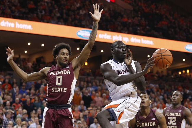 Florida State vs. Louisville - 2/28/15 College Basketball Pick, Odds, and Prediction