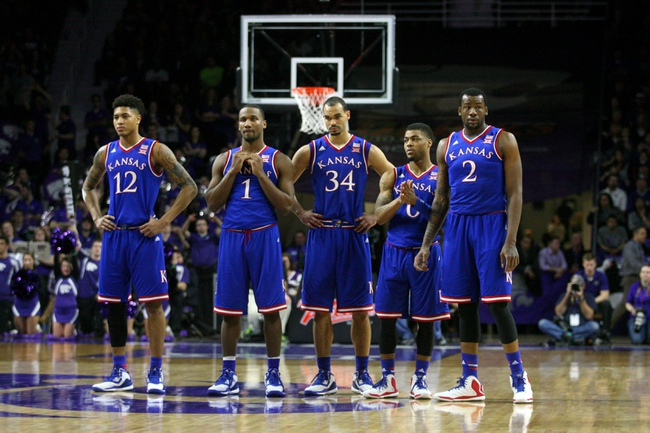 New Mexico State vs. Kansas - 3/20/15 NCAA Tournament Pick, Odds, and Prediction