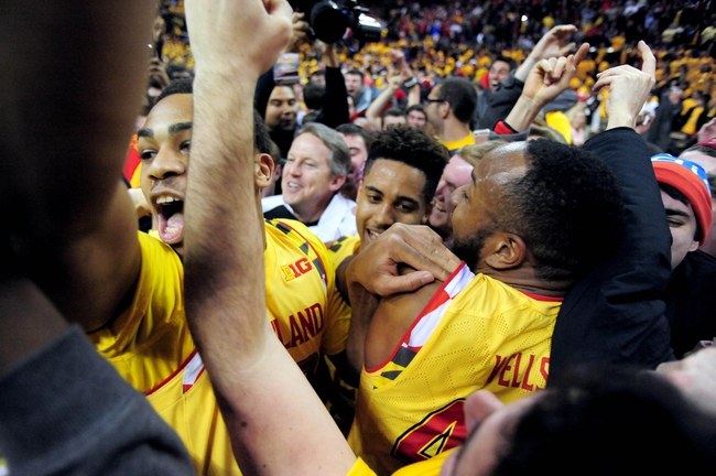 Maryland vs. Michigan - 2/28/15 College Basketball Pick, Odds, and Prediction