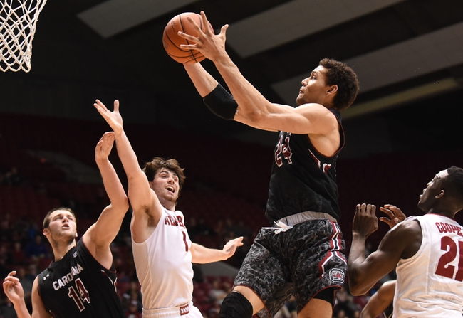South Carolina vs. Mississippi State - 2/28/15 College Basketball Pick, Odds, and Prediction