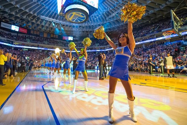 Suns at Warriors - 4/2/15 NBA Pick, Odds, and Prediction
