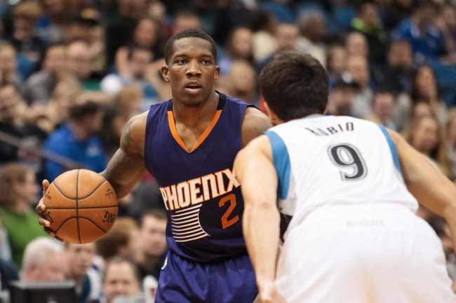 Suns vs. Timberwolves - 3/11/15 NBA Pick, Odds, and Prediction