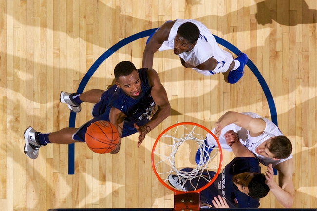 Nevada Wolf Pack vs. San Jose State Spartans - 2/28/15 College Basketball Pick, Odds, and Prediction