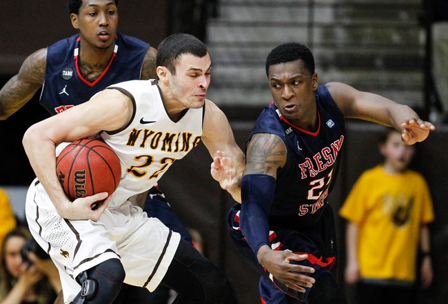 Fresno State vs. New Mexico - 2/28/15 College Basketball Pick, Odds, and Prediction