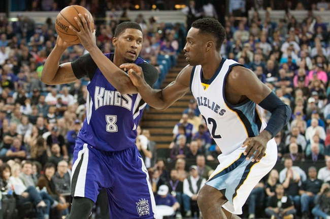 Grizzlies vs. Kings - 3/30/15 NBA Pick, Odds, and Prediction
