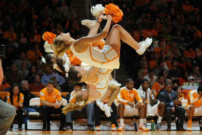 Florida vs. Tennessee - 2/28/15 College Basketball Pick, Odds, and Prediction
