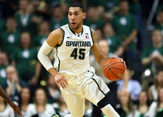 Michigan State vs. Purdue - 3/4/15 College Basketball Pick, Odds, and Prediction