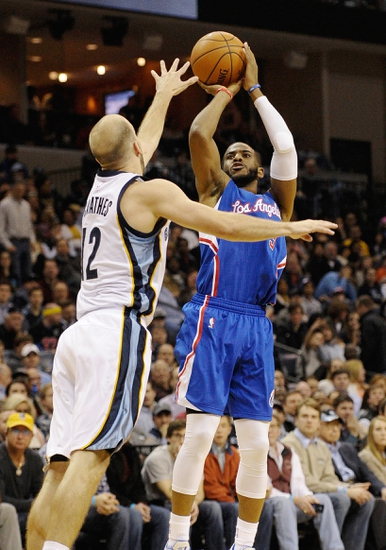 Los Angeles Clippers vs. Memphis Grizzlies - 4/11/15 NBA Pick, Odds, and Prediction