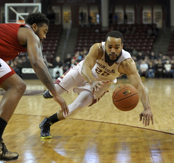 Virginia Tech Hokies vs. Boston College Eagles - 3/2/15 College Basketball Pick, Odds, and Prediction