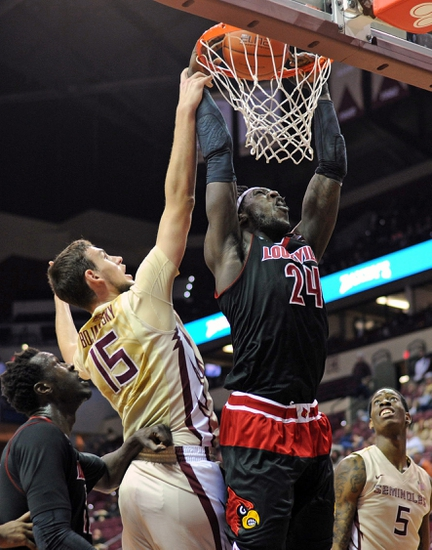 Louisville Cardinals vs. Notre Dame Fighting Irish - 3/4/15 College Basketball Pick, Odds, and Prediction