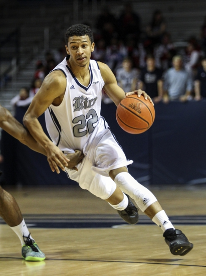 Rice Owls vs. Charlotte 49ers - 3/3/16 College Basketball Pick, Odds, and Prediction