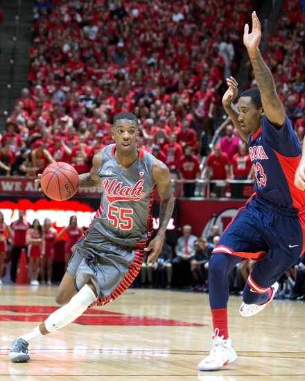 Utah vs. Stephen F. Austin - NCAA Tournament - 3/19/15 Pick, Odds, and Prediction