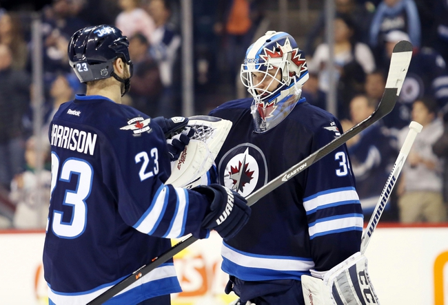 Winnipeg Jets vs. Los Angeles Kings - 10/27/15 NHL Pick, Odds, and Prediction