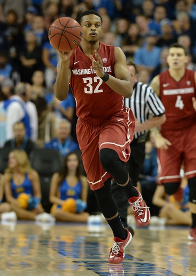 Washington State Cougars vs. Texas Southern Tigers - 11/28/15 College Basketball Pick, Odds, and Prediction
