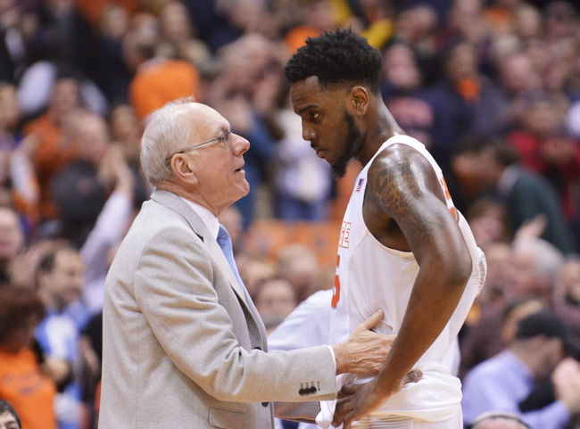2015 NBA Draft Scouting Report: Rakeem Christmas