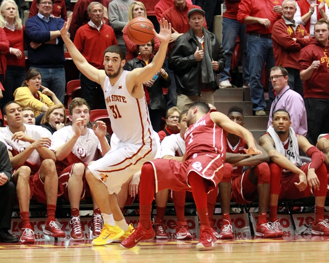 Iowa State vs. UAB NCAA Tournament - 3/19/15 College Basketball Pick, Odds, and Prediction