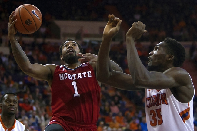 North Carolina State vs. Syracuse - 3/7/15 College Basketball Pick, Odds, and Prediction