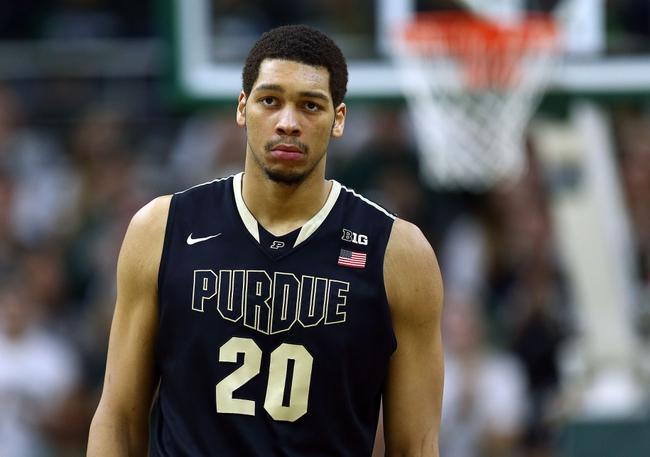 Purdue vs. Illinois - 3/7/15 College Basketball Pick, Odds, and Prediction