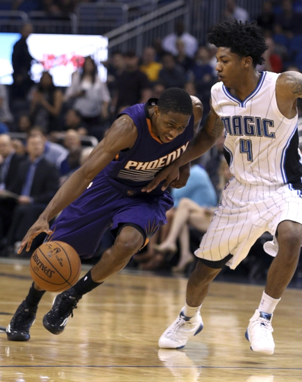 Phoenix Suns vs. Orlando Magic - 12/9/15 NBA Pick, Odds, and Prediction