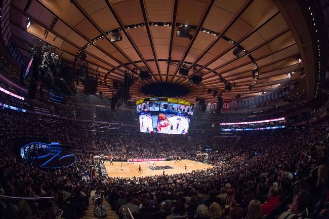 Washington Mystics vs. New York Liberty - 9/13/16 WNBA Pick, Odds, and Prediction