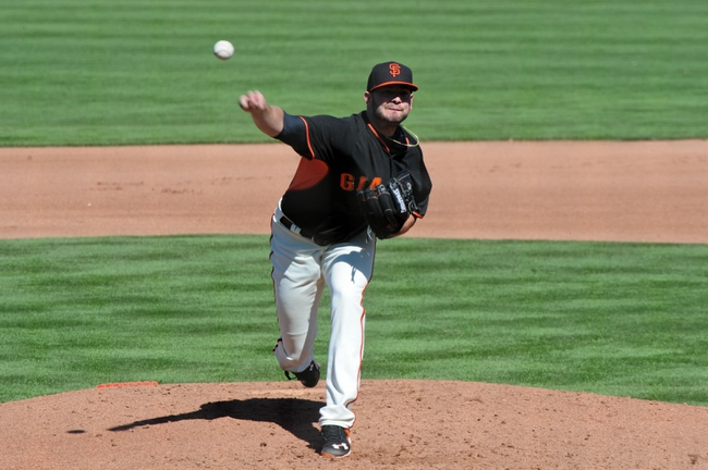 Chicago Cubs vs. San Francisco Giants - 8/6/15 MLB Pick, Odds, and Prediction