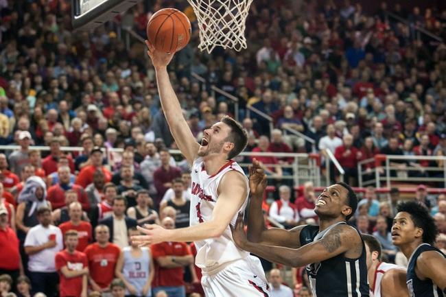 A-10 Quarterfinal-Davidson Wildcats vs. La Salle Explorers - 3/13/15 College Basketball Pick, Odds, and Prediction