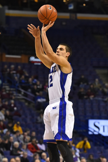 Drake Bulldogs vs. DePaul Blue Demons - 12/9/15 College Basketball Pick, Odds, and Prediction