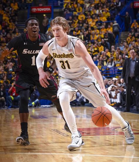 Wichita State vs. Illinois State - 3/7/15 College Basketball Pick, Odds, and Prediction
