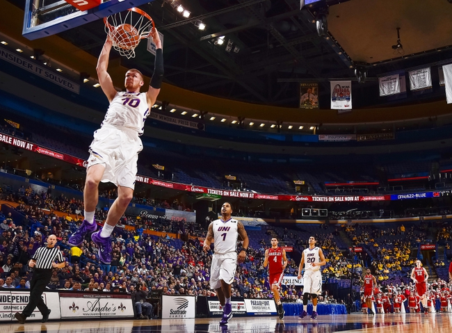 Northern Iowa vs. Bradley - 12/30/15 College Basketball Pick, Odds, and Prediction